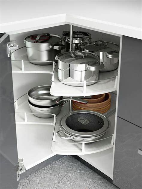 Small kitchen space? IKEA kitchen interior organizers ...
