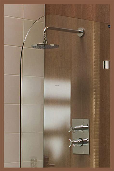 small shower room 2017   Grasscloth Wallpaper