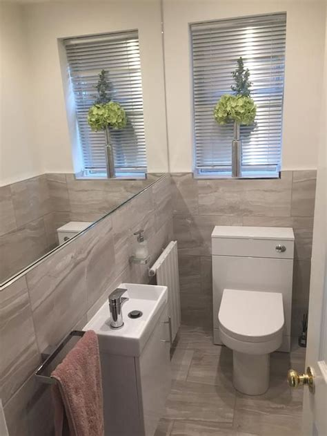 Small Toilet186 | Cuartos de baños pequeños, Diseño de ...