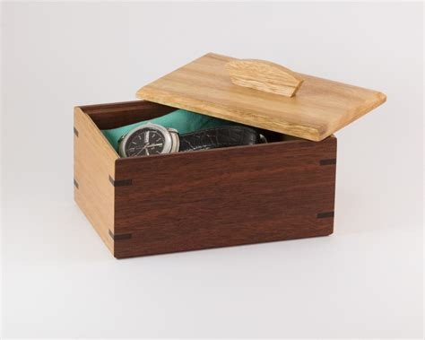 Small Trinket Boxes – Warawood Shed