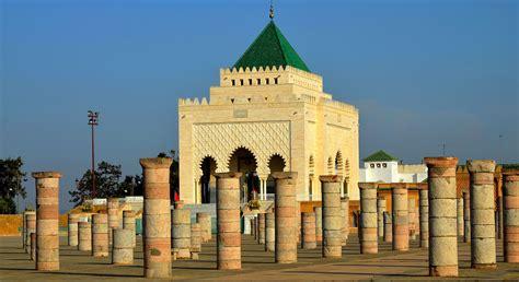 Mapa de Marruecos, donde está, queda, país, encuentra ...