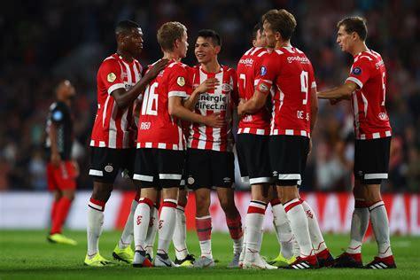 Smashing Chucky Lozano Goal Vs Utrecht Starts Season With Bang