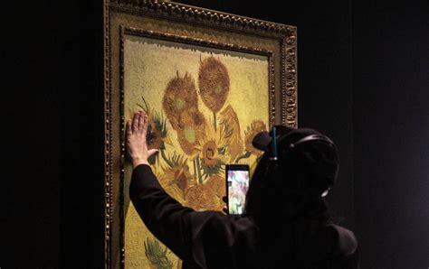 'Meet Vincent Van Gogh' arrives to Barcelona – BestMaresme
