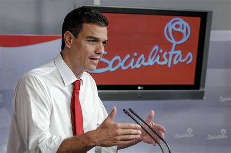 'Militantes en Pie' del PSOE de Huelva, sólo con Pedro Sánchez