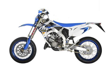 SMR 125   Daytona Motorsport