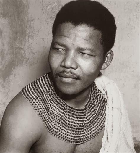 Ọmọ Oódua: Pics Post: Nelson Mandela s Life In History ...
