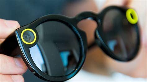 Snap admite el fracaso de sus gafas Spectacles, ha perdido ...