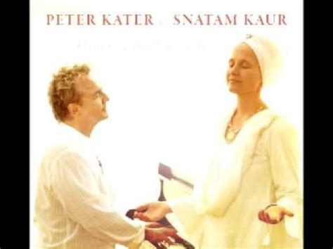 Snatam Kaur and Peter Kater   Heart of the Universe ...