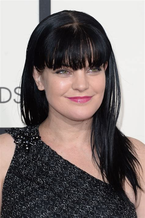 'NCIS' actress Pauley Perrette attacked outside of ...