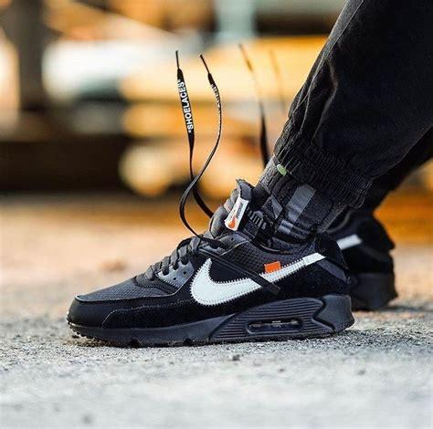 Sneakers  Nike Air Max 90 : OFF WHITE x Nike Air Max 90 ...