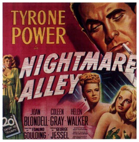 """""""Nightmare Alley"""", la nueva cinta de Guillermo del Toro ..."""