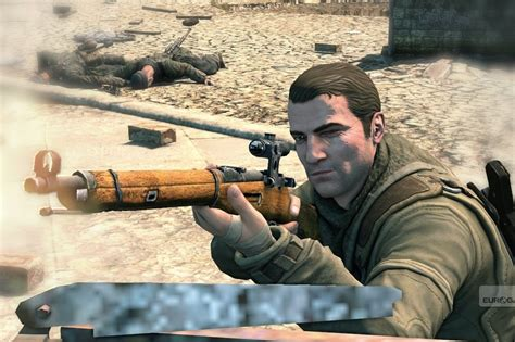Sniper Elite V2 gratis en Steam durante 24 horas ...