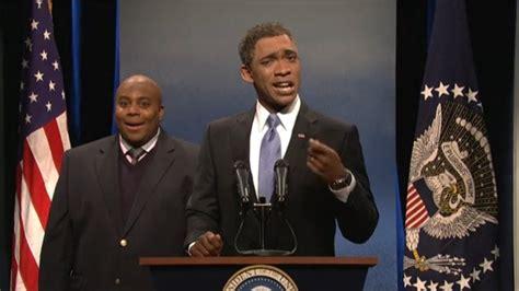 SNL  Mocks Nelson Mandela Funeral Sign Language ...