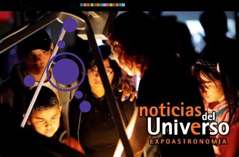 """""""Noticias del Universo"""" en Rancagua   Cosmo Noticias"""