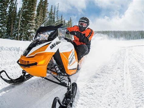 Snowmobiles For Sale | Michigan | Snowmobile Dealer