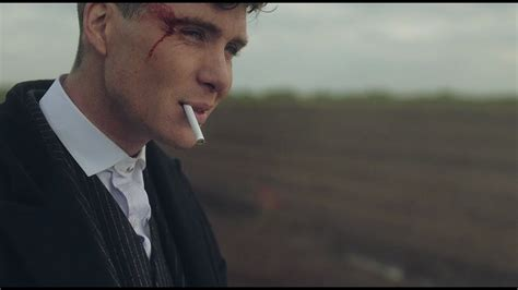 So Close    Tommy Shelby   Peaky Blinders   Best Scene ...