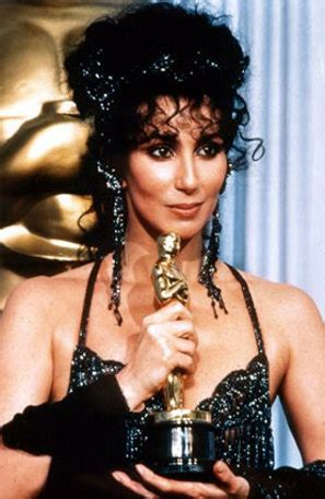 So Hollywood Chic: Worst Dressed   Actress Oscar Winners