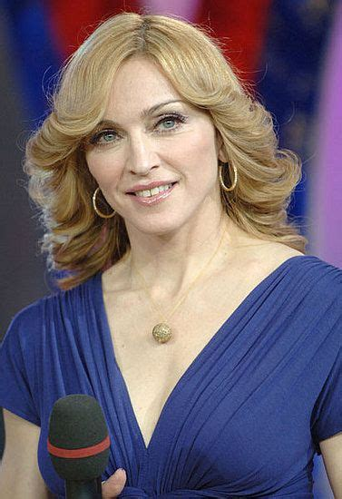 So this is what Madonna looks like now | TigerDroppings.com