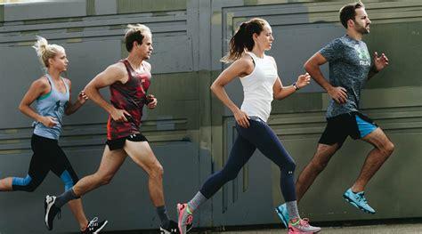 So You Want to…Run Your First Marathon | MapMyRun