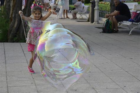 Soap Bubbles Park Alderdi  3  | San Sebastián | Pictures ...