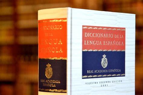 Sobre la 22.ª edición  2001  | Real Academia Española