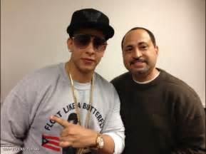 Sobre la primera canción de Daddy Yankee   Puesto pal perreo