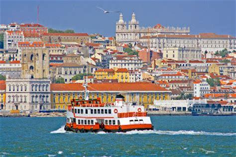 Sobre Lisboa :: VISITAR LISBOA