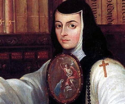 Sobre una carta de Sor Juana Inés de La Cruz – Bernardo ...