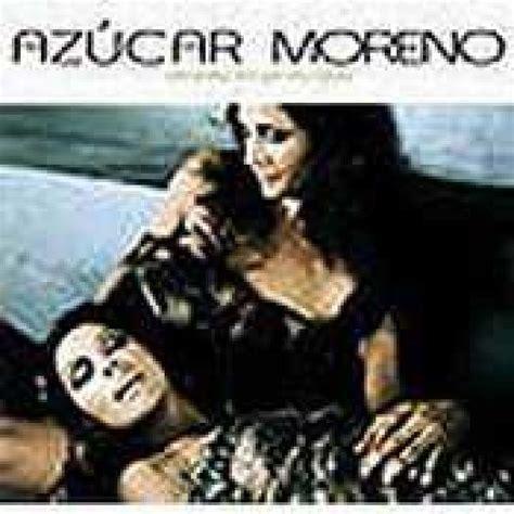 SOBREVIVIRé Letra Azucar Moreno Cancion de Musica