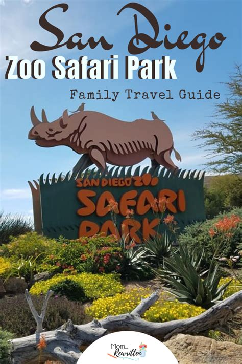 SoCal Guide   San Diego Zoo Safari Park with Kids  With ...