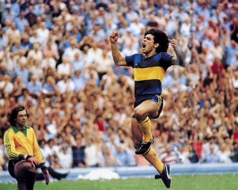 Soccer, football or whatever: Boca Juniors Greatest All ...