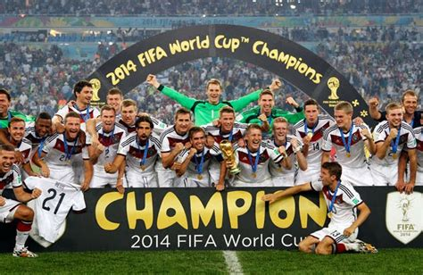 Soccer, football or whatever: Germany Greatest All time 23 ...