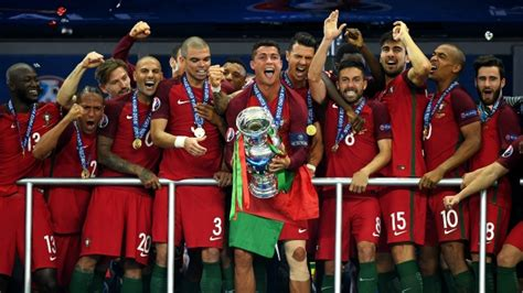 Soccer, football or whatever: Portugal s Greatest All Time ...