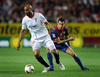 Soccer, football or whatever: Sevilla FC Greatest All Time ...