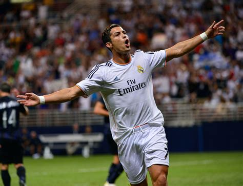 Soccer: Friendly Real Madrid vs Inter Milan   For The Win
