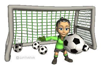 soccer goal posts Animated Gifs ~ Gifmania