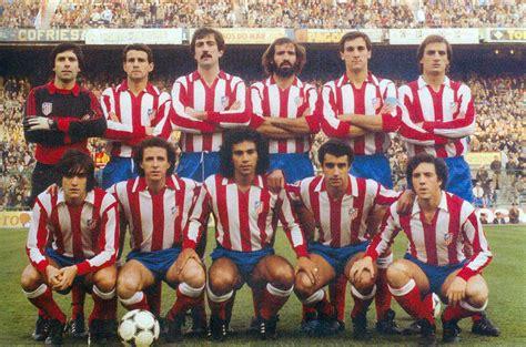 Soccer Nostalgia: Old Team Photographs Part 35f