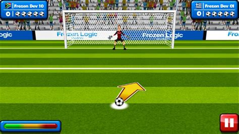 Soccer Penalty Kicks   Android Apps on Google Play