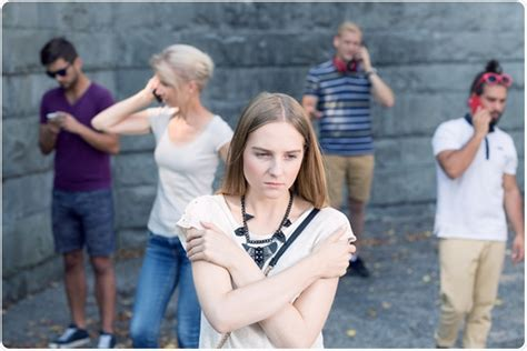 Social Anxiety Disorder  SAD    Social Phobia