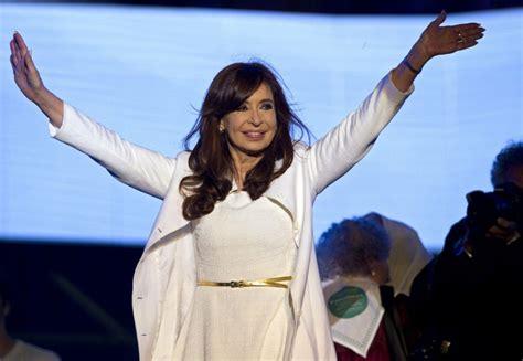 Social media gaffes may undermine Argentine president ...