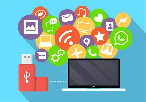 Social Media Icons   Download Free Vectors, Clipart ...