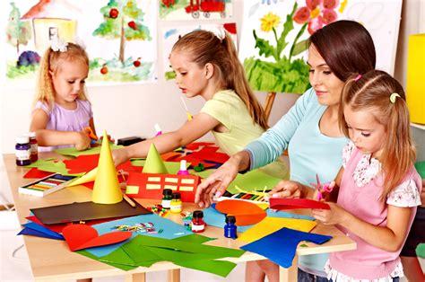 Social Skills to Preschool Children