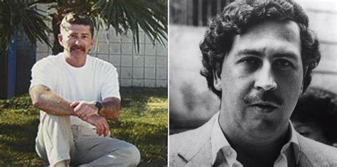 Socio de Pablo Escobar sale libre tras 27 años, Bolivia lo ...