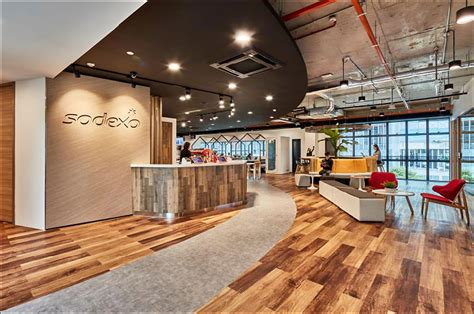 Sodexo APAC Embraces Latest Workplace Trends | FM Industry ...