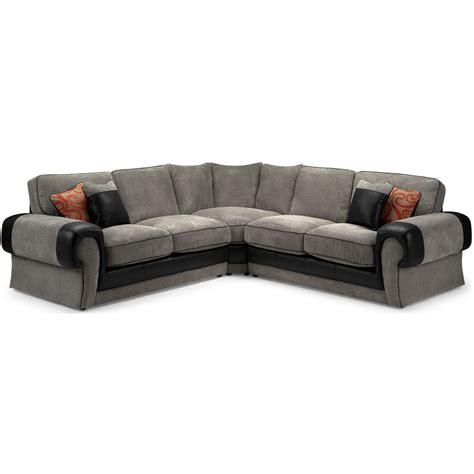 Sofa corner  livingroomworld, 2014  | Grey fabric corner ...