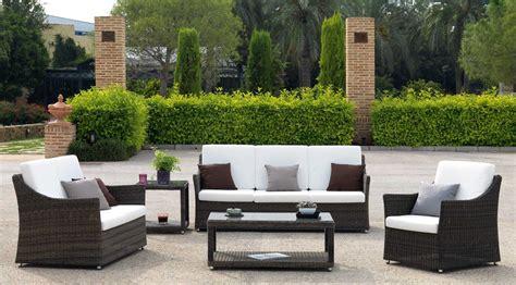 Sofá de exterior Ibiza 2 Plazas en Ámbar Muebles   Sofa ...