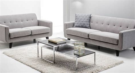 Sofá elegante y moderno   Decoracion de salas, Conjuntos ...