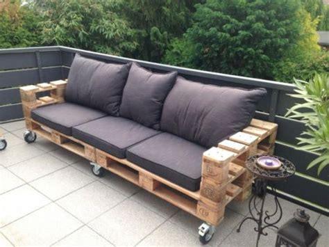 sofa palets   Buscar con Google   Flat inspiration ...