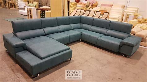 Sofa rinconera relax Altea