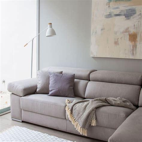 Sofá tapizado en tela Dolmen   Kenay Home | Kenay home ...
